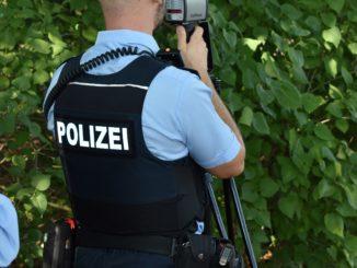 kontrolle tempo bk foto polizei